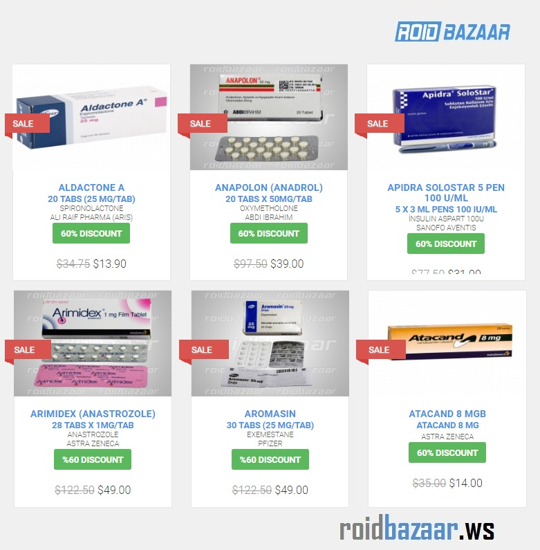 roidbazaar [licensed for non-commercial use only] / 4-reasons-for